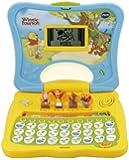 Vtech - Ordinateur pour enfant- Winnie l'Ourson - L' Ecole Des Découvertes