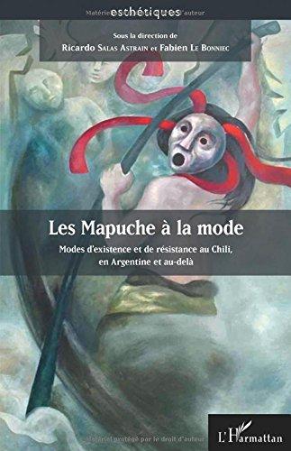 Les Mapuche à la mode