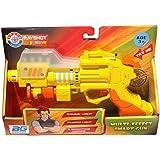 RAYSHOT Junior, Multi Effect Smart Toy Gun - 1st gen – Yellow