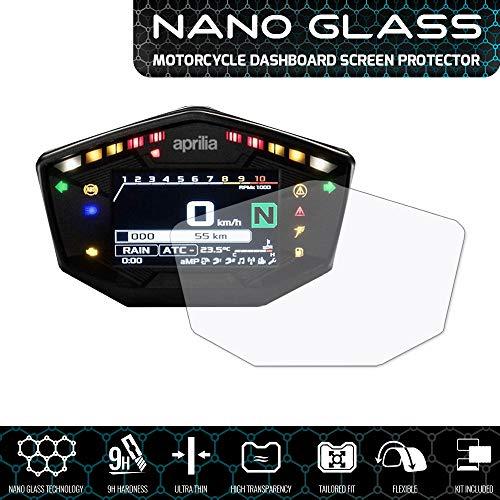 Speedo Angels Nano Glass Protecteur d'écran pour DORSODURO 900 (2017+)
