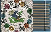 Dessin A Imprimer Mandala Disney