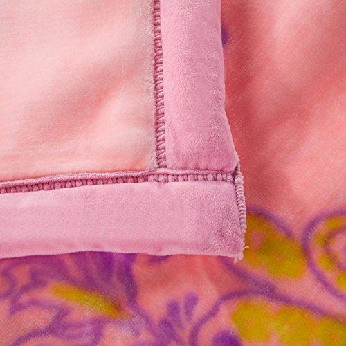 BDUK Winter Notebook Ultra Soft Dick Ultra-Comfortable warme Decke Decke Cloud