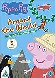 Peppa Pig: Around the World [Reino Unido] [DVD]