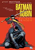 Image de Batman and Robin, Vol. 2: Batman vs. Robin