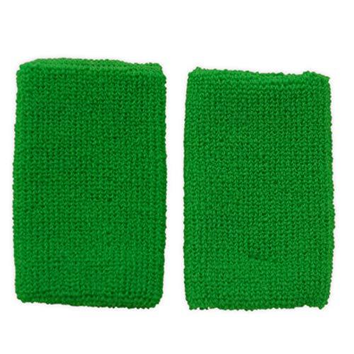 WIDMANN 1 Paar Unisex Schweißbänder Absorbierende Schweissband für Tennis Squash Badminton Turnhalle Basketball