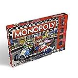 Hasbro Monopoly Gamer Mario Kart, E1870103 by Hasbro