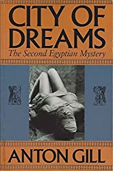 City of Dreams (Egyptian Mysteries)