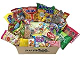Japanese Sweets assortment gifts 30 pc DAGASHI set snack & candy japanese food