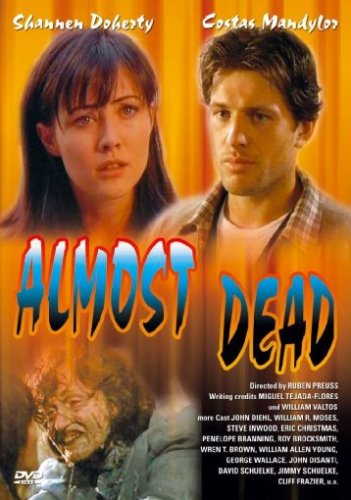 Story Christmas Film-dvd A (Almost Dead)