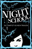 Night School von C.J. Daugherty