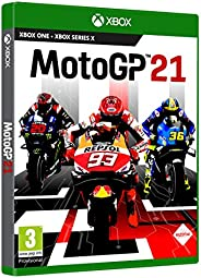 MotoGP 21 - Xbox One