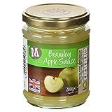 Morrisons Bramley Apple Sauce, 280g