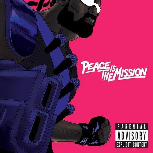 Preisvergleich Produktbild Peace Is the Mission