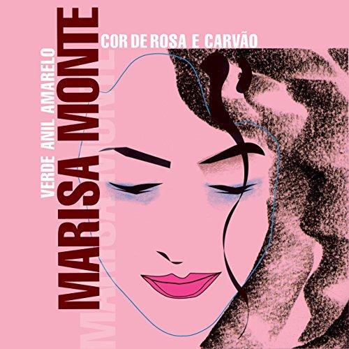 Cor De Rosa E Carvao