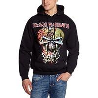 Collectors Mine Herren Sweatshirt Iron Maiden-Final Frontier