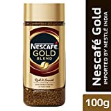 Nescaf Gold Coffee Signature Jar, 100 g
