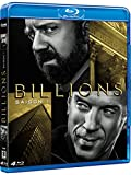 Coffret billions, saison 1 [Blu-ray] [FR Import]