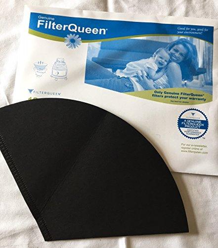 Filter Queen Majestic Medipure cone filtro carbone