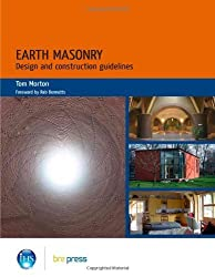 Earth Masonry: Design and Construction Guidelines (EP 80) by Tom Morton (2010-11-01)