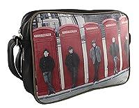 Ikonix Can You Dig It - Rolling Stones Unisex Messenger Bag Black