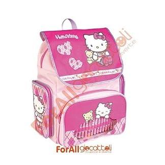 Hello Kitty Mochila Color