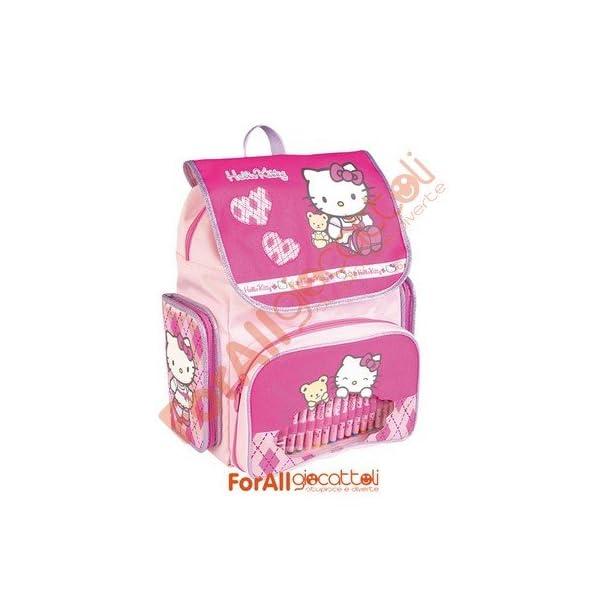 51Cc%2B eqHML. SS600  - Hello Kitty Mochila Color