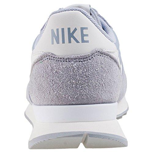 Nike Internationalist Damen Sneakers Grau (Wolf Grey/summit White/summit White/sail 023)