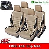 #3: Autofact Toyota Corolla Altis Seat Covers