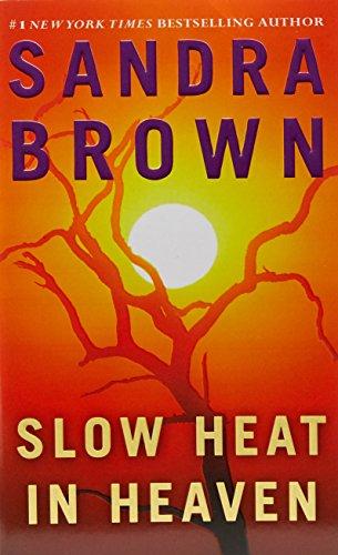 Slow Heat in Heaven Cover Image
