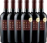 6er Paket - MEA CULPA Vino Rosso Italia - Cantine