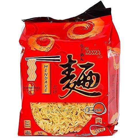 Pasta Stile Orientale -Mendake Noodles