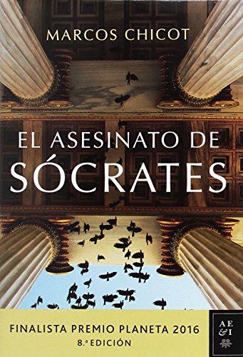 Pack El asesinato de Sócrates (Autores Españoles e Iberoamericanos)