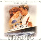 Titanic 10th Anniversary 2CD Edition