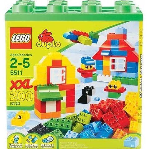 LEGO Duplo 5511 XXL Box by LEGO
