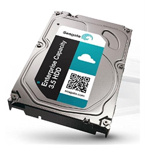 SEAGATE Enterprise Capacity 3.5 2TB HDD 7200rpm SAS 4KN 12Gb/s 128MB Cache 8,9cm 3,5Zoll 24×7 BL | 7636490043970