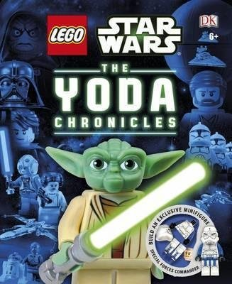 [LEGO Star Wars the Yoda Chronicles] (By: Daniel Lipkowitz) [published: August, 2013]