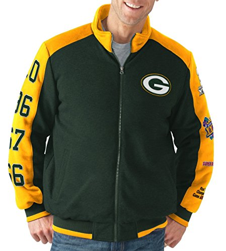 green-bay-packers-nfl-classic-mens-super-bowl-commemorative-varsity-jacket-giacca