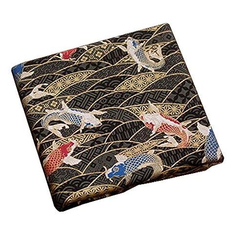 Japanische handgemachte Stoffe -DIY Geschenke Tasche/ Kimono/ Kissenbezüge-A3