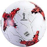 PVC Abros Strike Premier League Football, 5 (White/Red/Purple)