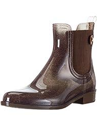 Tommy Hilfiger Damen O1285dette 1r Chelsea Boots