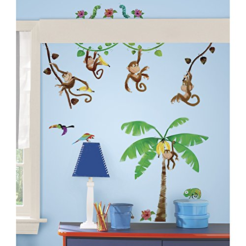 roommates-repositionable-childrens-wall-stickers-monkey-business