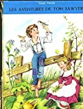 LES AVENTURES DE TOM SAWYER - Culture plus - 01/01/2012