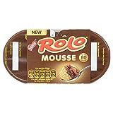 Nestlé Rolo Mousse, 4 x 50g