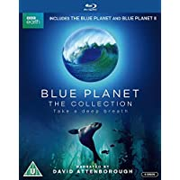 Blue Planet: The Collection