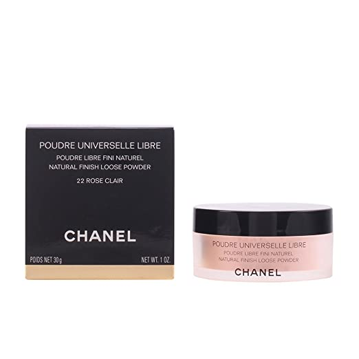 Poudre Universelle Libre Natural Finish Loose Powder by Chanel #4