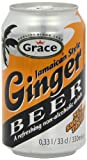 Product Image of Grace Ginger Beer 330 ml (Pack of 24)