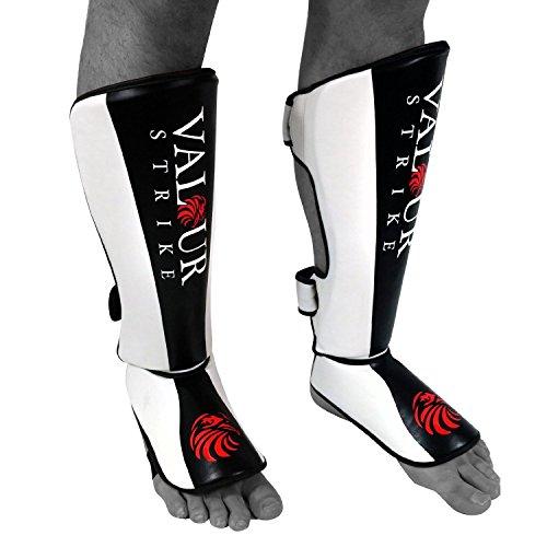 Protectores de piernas y pies