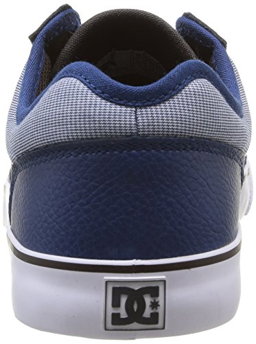 DC TONIK XE Herren Sneakers Blau (BLUE - BLU)