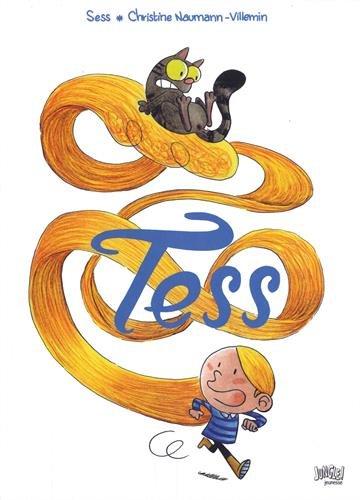 Tess (1) : Tess