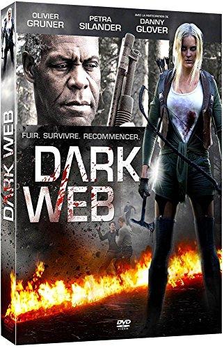 Bild von Darkweb [FR Import]